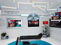 Hisense Medical Rolls Out Digitalized Operation Room, Setting On The Hardware Development + Customization Model