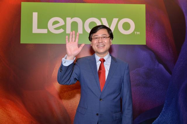 联想重组中国区业务,做好 PC 产业依旧是核心战略