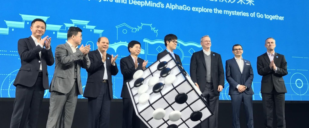 """今天AlphaGo与柯洁""""终极决战""""前,这8件事帮我们重新认识它的主人DeepMind"""
