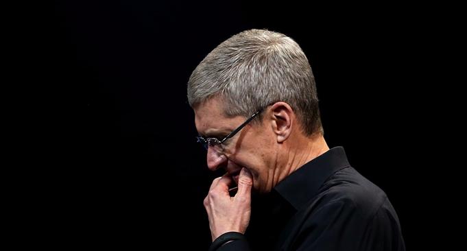 """苹果扩大""""打赏""""封杀范围,一场与APP开发者的双输博弈"""