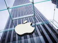 苹果将发布AI芯片,欲正面与谷歌亚马逊对决 | 钛快讯