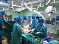 """海信医疗推出数字化手术室,将尝试""""硬件研发+定制服务""""模式"""