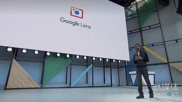 谷歌I/O 2017:以AI为驱动力,重新审视当下所有的产品线