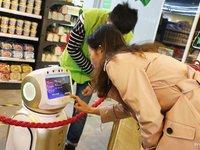 新零售革命推动支付融合,无现金时代5年内会到来