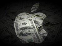 【钛晨报】富可敌国,苹果现金储备比德国外汇储备还多