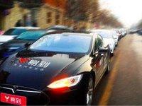 易到获北京首张民营网约车牌照,资金问题可能有了回旋的余地 | 钛快讯