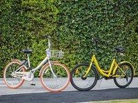 交通部:鼓励共享单车免押金,不鼓励电动车   钛快讯