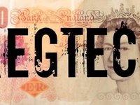 被央行点名的Regtech,可能是一个千亿新市场