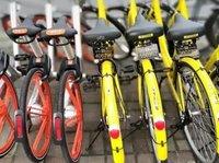 """""""橙黄大战""""升级,共享单车靠铺量多和低成本就能取胜吗?"""
