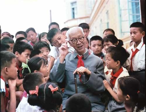 """""""听孙敬修爷爷讲《西游记》""""已经成为几代人心中的经典"""