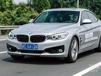 中国实地路测1.6万公里后,宝马自动驾驶系统迎来哪些变化