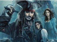 《神奇女侠》风光盖过《加勒比海盗5》,中国资本已成撬动胜利的因素