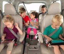 刷新三观的便携式儿童安全座椅,看到的妈妈又要忍不住剁手了 | 生活方式
