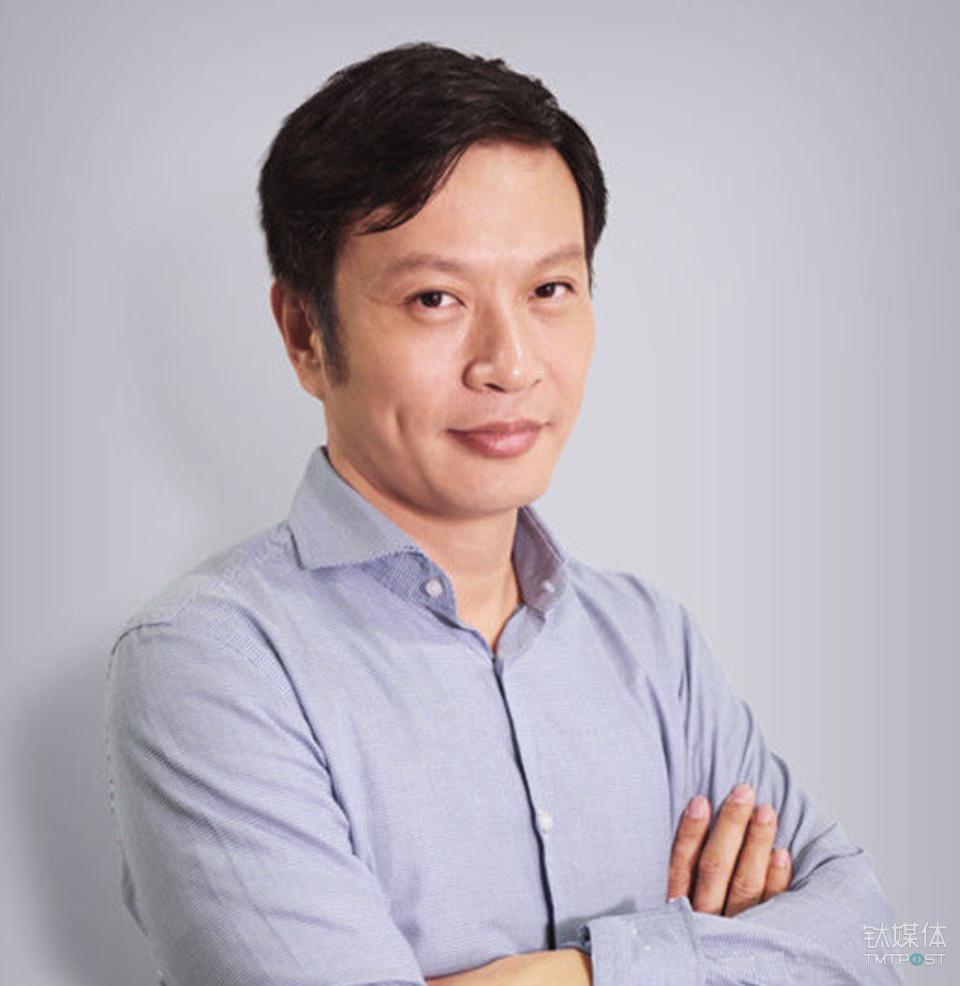 迅雷新任CEO陈磊