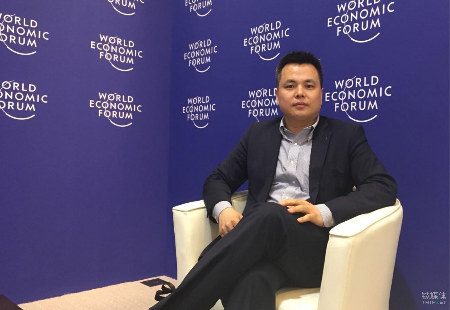 中国互联网络信息中心主任李晓东