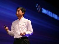 李彦宏:中国的AI要是没能领先世界,都说不过去