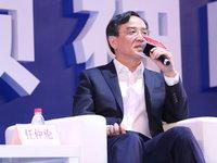 上影任仲伦:中国不缺故事,缺的是成熟、工业化的制作能力|乐通在线娱乐直击上影节