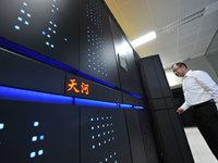 美国砸2.58亿美金研发超级计算机,欲赶超中国