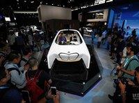 如果自动驾驶成为标配,宝马打算这样定义汽车的座舱和内饰
