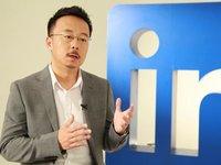 LinkedIn中国总裁沈博阳离职,就任蛋壳公寓董事长|钛快讯