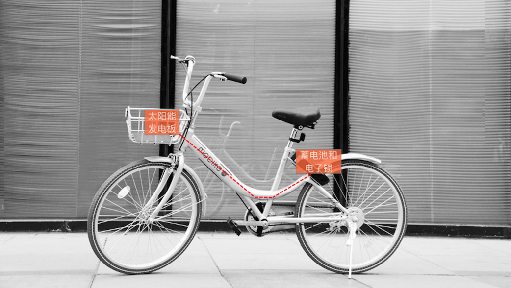 In the first half of 2016, the general public didn't like Mobike. It wasn't until Mobike Lite was rolled out to the market that users started to stop criticizing Mobikes for being too heavy