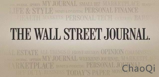 """《华尔街日报》因付费业务遭谷歌""""惩罚""""?付费墙成趋势但未成熟"""