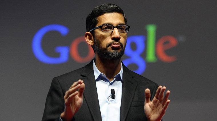 苹果、谷歌等科技股暴跌:给万亿美元市值降温未尝不是好事
