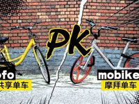 Mobike VS ofo: A Debate Between Investors Over Their Development Paths and Potential Triggered Heated Discussion In The Chinese Internet Circle