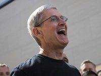 【钛晨报】iPhone独占一季度智能手机市场83%利润,三星13%