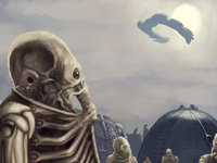 如果雷德利·斯科特没有拍《异形》,你永远不会知道这个有趣的灵魂