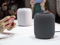 传说已久的苹果 HomePod 问世,智能音箱的选手已悉数到场