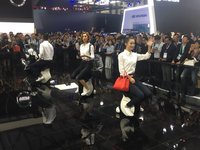 """概念""""车摩""""齐上阵,Honda发布3款超具""""未来感""""的移动工具"""