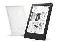 亚马逊与咪咕推出联合品牌Kindle:整合网文,专为中国市场   钛快讯