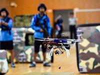 行业风口已停,无人机比赛还能成为电子竞技吗?