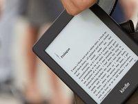 Kindle能看网文了,网文青年的阅读市场可能更大