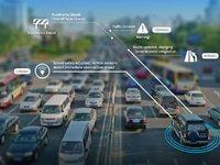 车载导航地图:无人驾驶行业的下一个金矿