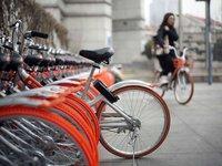 被颠覆的自行车厂,和靠不住的共享单车