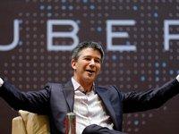 Uber创始人卡兰尼克辞去CEO职务 | 钛快讯