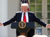 特朗普宣布美国退出《巴黎协定》后,马斯克愤然退出了总统顾问委员会