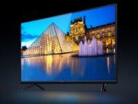 小米发布千元32寸电视,发力卧室电视和租房族市场 | 钛快讯