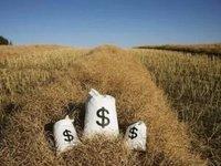 """遍地都是""""拦路虎""""农村金融,如何开拓出一片蓝海?"""