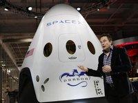 Facebook、Amazon都玩上太空业务,没有预算的NASA是怎样搞起商业化的?