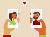 过半网民网上约会,印度变成网恋大国了?