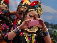 手机用户超12亿,六个关键数据看懂印度电信市场