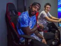 NBA 2K18 登陆中国,欧文的代言能带来多少破局?