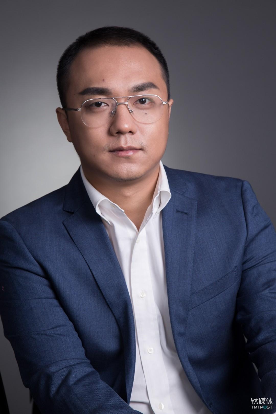 亨元金融CEO刘韬