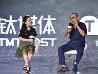 赵何娟对话雕塑家展望:追求实用的科技,是否限制了我们的艺术想象力?