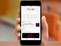 紧跟中国搜索引擎的脚步,谷歌也要做信息流了