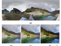 谷歌AI用街景图生成专业风景大片,摄影师也要被人工智能抢饭碗了?