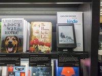 """亚马逊实体书店的启示:线下店要逆""""长尾理论""""而行"""